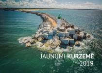 Jaunumi Kurzemē 2019