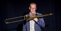 Ventspils bigbends muzicēs kopā ar nīderlandiešu džeza mākslinieku