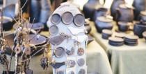Apmeklētājus aicina otrais Mākslas un mūzikas tirdziņš Saldū