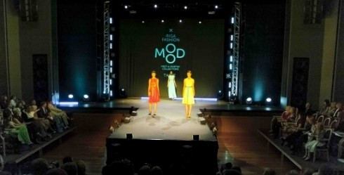 "Ventspils To Host Fashion Festival ""Riga Fashion Mood"""