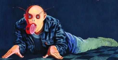 """Liepājā atklās 70. – 80. gadu izcilāko plakātu izstādi """"Plakātlaiks"""""""