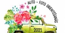 Četros pagastos notiks autofotoorientēšanās | Ventspils novads