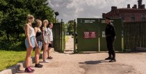 Karosta Prison is open to visitors again!