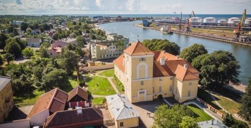 Visas durvis atvērtas   Ventspils muzejs sagaida apmeklētājus ar sešām izstādēm