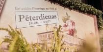 Līdz 4. jūlijam Liepājā tiks atdzīvināta Pēterdienu noskaņa un tradīcija