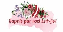 Rožu svētki Tukumā 2018 - Sapnis par Rozi Latvijai