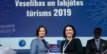 Ventspils atzīta par vienu no izcilākajiem tūrisma galamērķiem EDEN (European Destinations of Excellence) nacionālajā konkursā