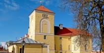 Zvaigznes dienas koncerts Ventspils Livonijas ordeņa pilī