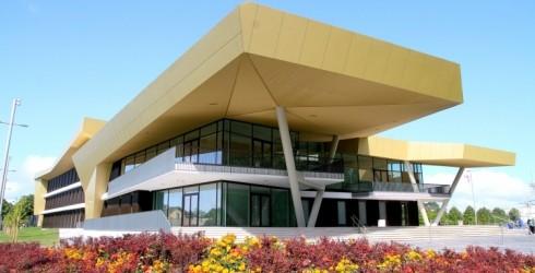"""Ekskursijas koncertzālē """"Latvija"""" notiks arī septembrī"""
