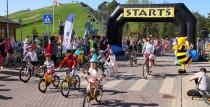 Tuvojas Ventspils vasaras tūrisma un velosezonas atklāšana