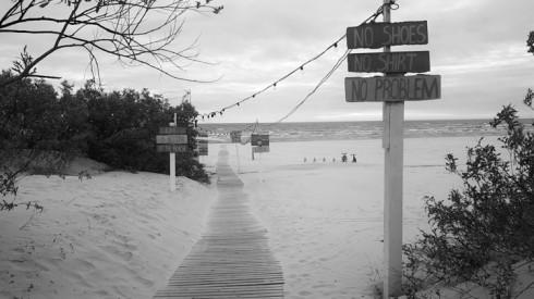 Baltijas jūras piekrastes apmeklētāju monitorings šogad norisinās līdz 31.augustam.