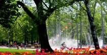 Greet spring in Ventspils!