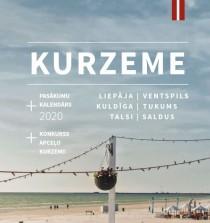 Apceļo Kurzemi 2020