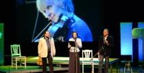 В новом акустическом концертном зале «Латвия» впервые будет звучать авторская песня!