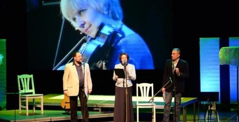 """Jaunajā akustiskajā koncertzālē """"Latvija"""" pirmo reizi skanēs autoru - izpildītāju dziesma!"""