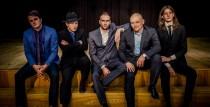 Latvian Blues Band atzīmēs 20 gadu jubileju Ventspilī