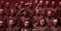 Nacionālo bruņoto spēku orķestri aicina uz koncertu Ventspilī