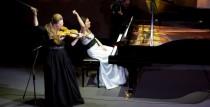 """Koncertzālē """"Latvija"""" notiks Alīdas Vānes Starptautiskais mūzikas festivāls"""