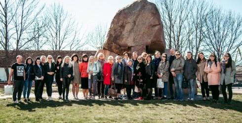 Ventspils uzņēmēji dodas pieredzes apmaiņas braucienā uz Kuldīgu