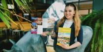 Iznāk Ventspils jubilejas gada 700 +30 tūrisma brošūra