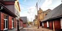 Ko atklāj Ventspils ielu stāsti