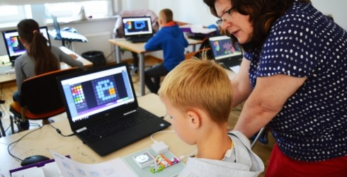 Offer of Ventspils Digital Centre Creative Technology Workshops