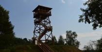 Jauns skatu tornis atklāj Cieceres ezera burvību
