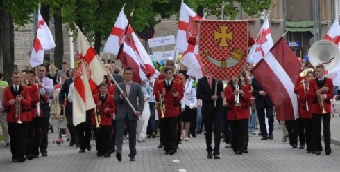 Ventspils to Celebrate Parventa Festival for Sixth Consecutive Year
