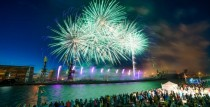 Ventspils pilsētas svētki 2019