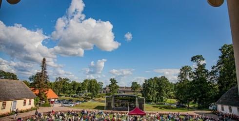 Vasaras koncerti un aktivitātes dabā Tukuma pusē