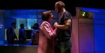 """Ventspilī notiks Valmieras drāmas teātra izrāde """"Emmijas laime"""""""