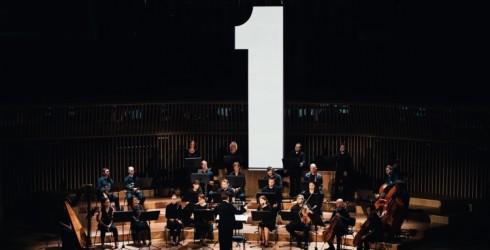 Юбилейный концерт в честь 1-й годовщины концертного зала «Латвия» претендует на «Большую музыкальную награду 2020»