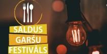 Saldus garšu festivāls 14. septembrī noslēgsies ar vērienīgu pasākumu