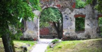 Grobiņa, which is full of mysticism and mysteries
