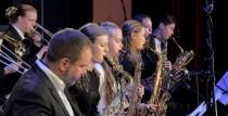 Ventspilī notiks bigbendu koncerts