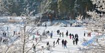 TOP 5 vietas Liepājā, kur izbaudīt ziemu