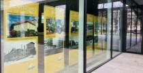 Выставка – посвящение фотокниге «Вентспилс 700+30»