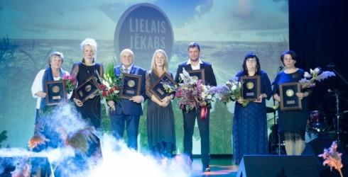 """Paziņoti Kurzemes tūrisma gada balvas """"Lielais Jēkabs 2019"""" ieguvēji"""