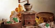 28.oktobrī Kandavā 8.Kafijas un tējas svētki