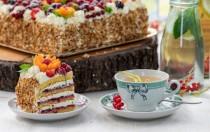 14. augustā Mājas kafejnīcu diena Saldus novadā!