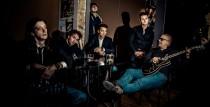 """23. jūlijā """"Latvian Blues Band"""" 20 gadu jubileju atzīmēs ar koncertu Liepājā"""