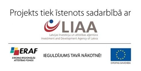 """Projekts """"Kurzemes tūrisma piedāvājuma virzīšana starptautiskajā tirgū"""""""
