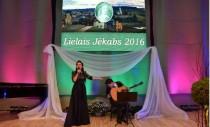 """Gada balvas """"Lielais Jēkabs 2016"""" laureāti"""