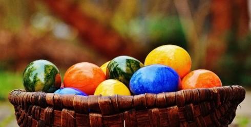 Ieplāno Liepāju Lieldienu brīvdienās!