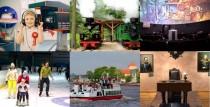 Top 10 vietas Ventspilī, kuras apmeklēt lietainās dienās