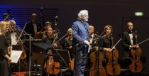 """10. septembrī tiešraidē no Liepājas koncertzāles """"Lielais dzintars"""" skanēs Haidna Londonas simfonija"""