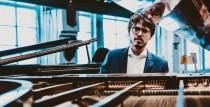 """""""Kremerata Baltica"""" un pianists Debargs koncertēs Ventspilī"""