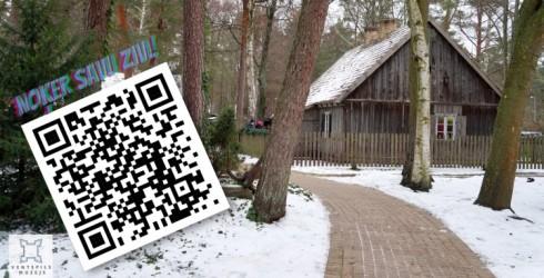 """Ventspils muzejs aicina uz spēli  """"Noķer savu zivi"""""""