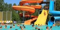 Ventspils Pludmales akvaparks būs atvērts apmeklētājiem
