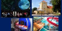 Ventspils tūrisma objektu darba laiku izmaiņas